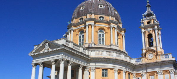 Basilica di Superga con Guida Privata - Italy Travels Tours 5b1e8d3b785