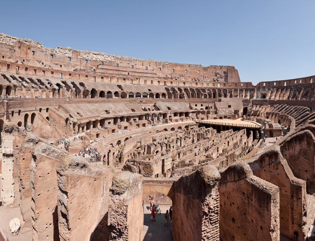Colosseo Roma Visite Guidate