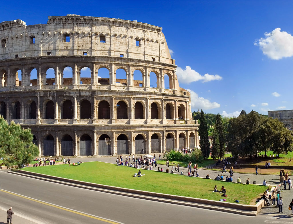 Tour Colosseo Roma